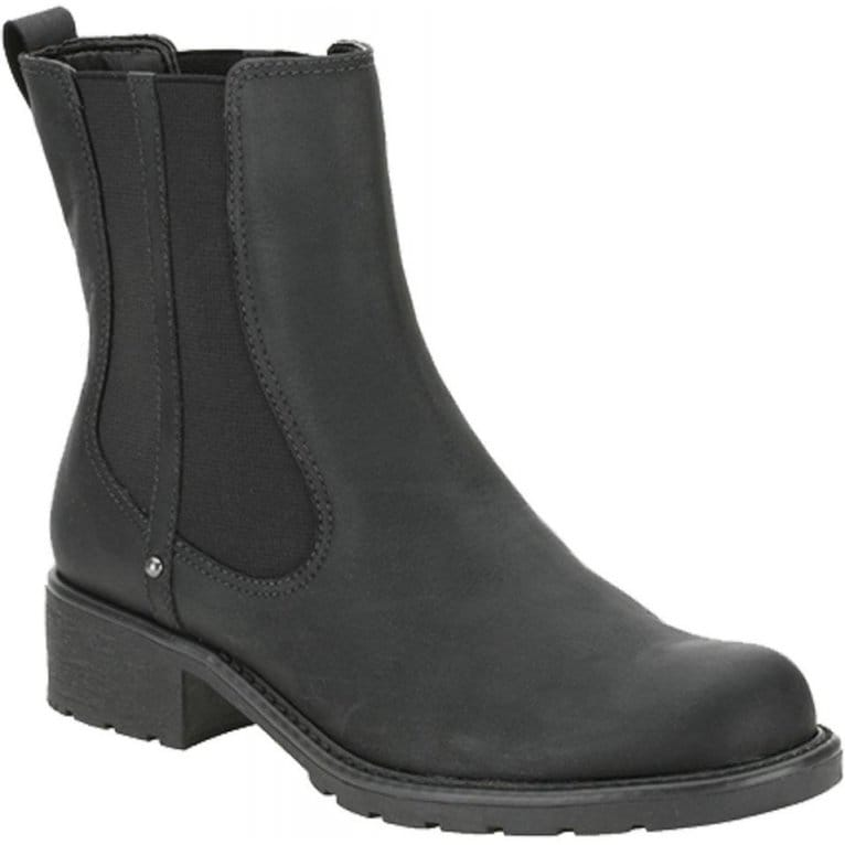 Whitney Short Mid Boots