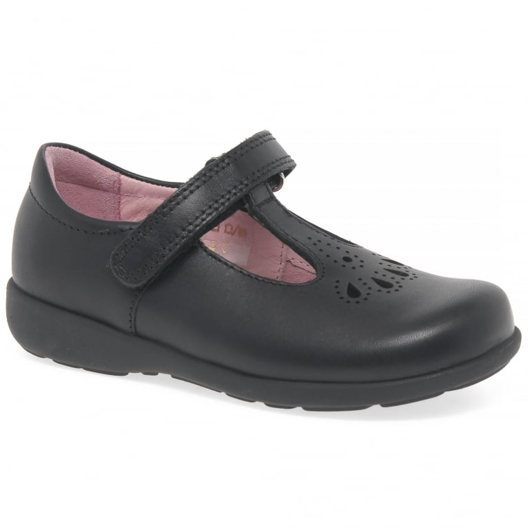 Startrite Daisy May Girls School Shoes