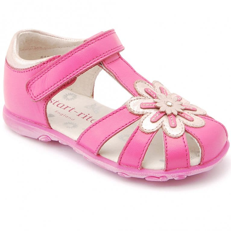 Startrite Primrose Girls First Sandals