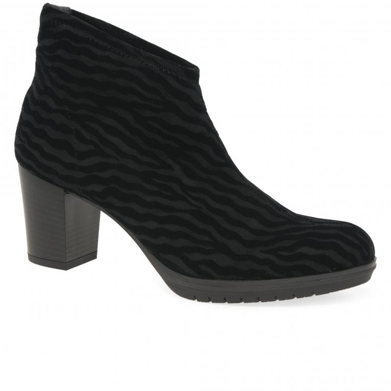 Toni Pons Fabia Womens Ankle Boots