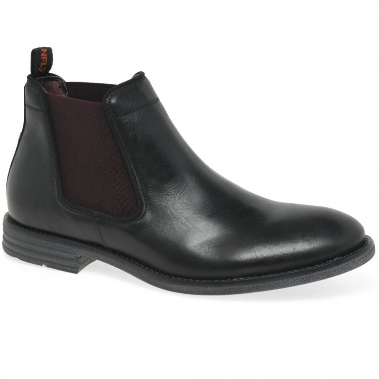 Urban Fly Lagos Mens Chelsea Boots