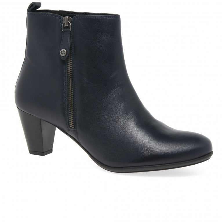 Van Dal Ashley II Womens Ankle Boots