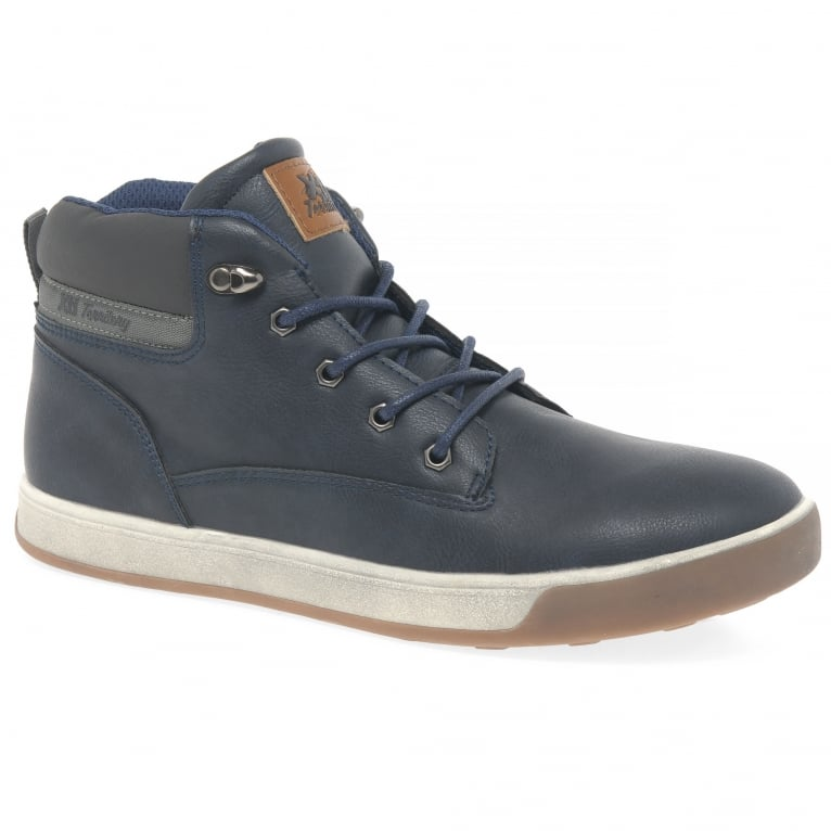 XTI Footwear Cruise Boys Boots